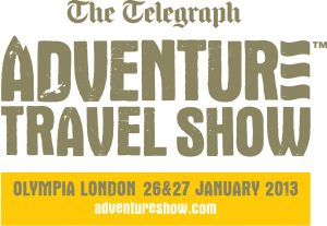 The Telegraph Adventure Travel Show