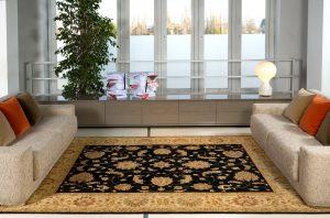 Oriental rug by CarpetEden