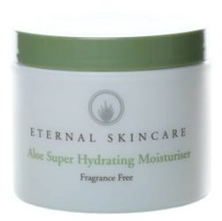 Aloe Super Hydrating Moisturiser