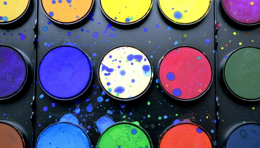 Decorate your House: Matt or Silk Paint?