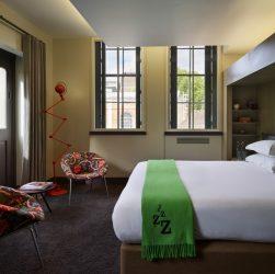 The Zetter Hotel London