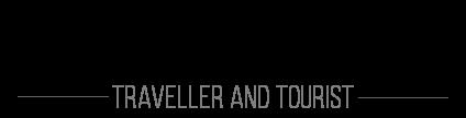 Traveller & Tourist Magazine logo