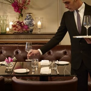 Hotel Cafe Royal Ten-Room