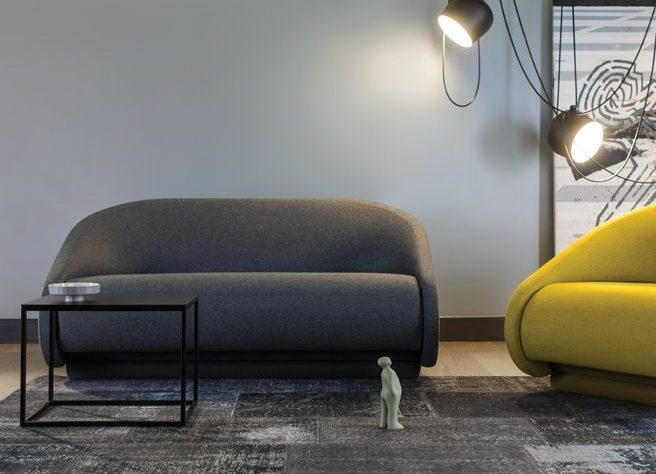 Prostoria up-lift sofa bed