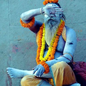 12-17: Babin Rijal, 17. Pashupatinath Temple, Nepal
