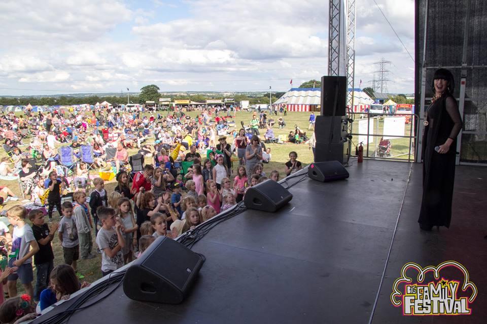 Big Family Festival Review