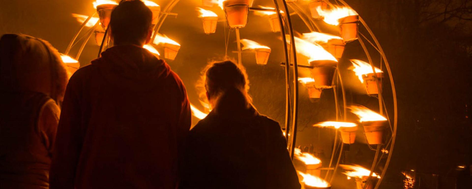 Artichoke - London's Burning: Great Fire 350