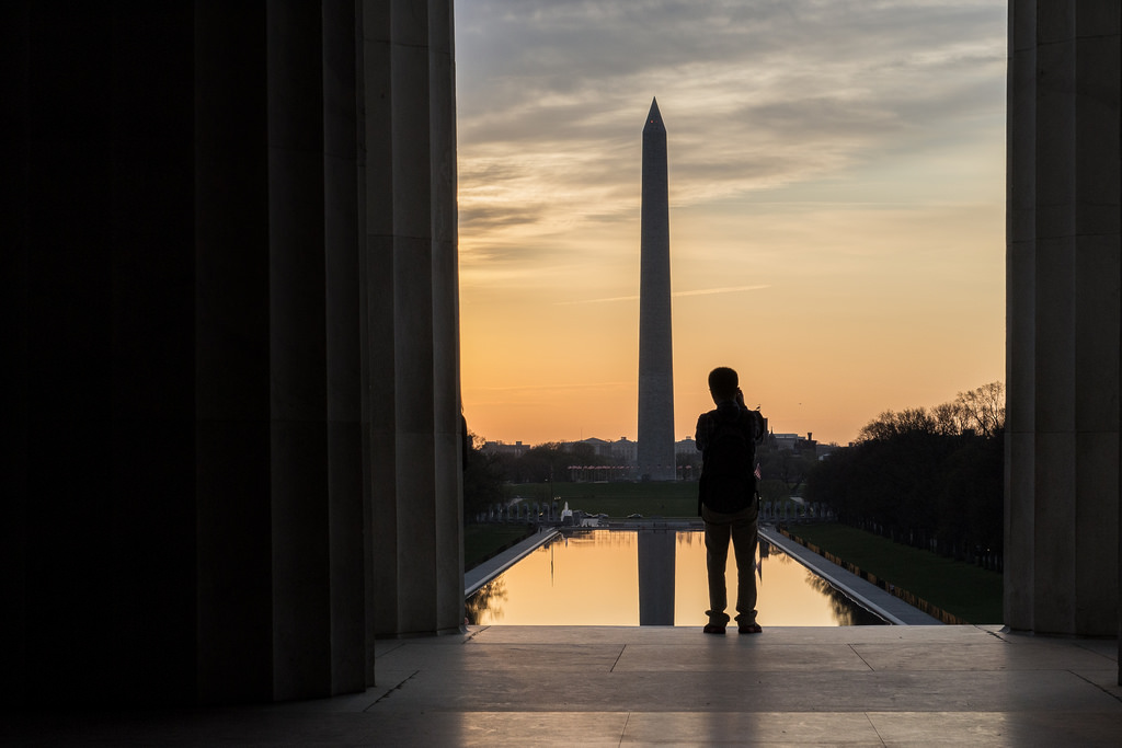 USA: Historical tour of the Capital Region