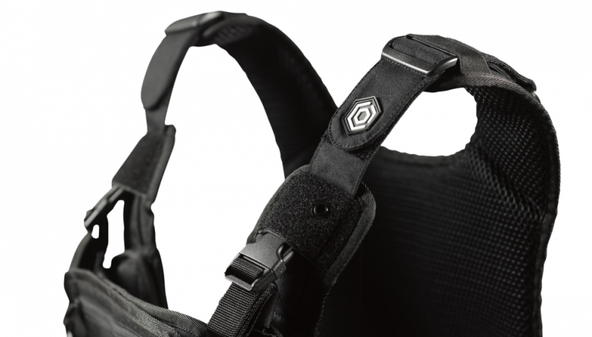 Mission Critical Baby-Carrier