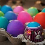 Easter Eggs by Sea Turtle (CC by NC ND 2.0)