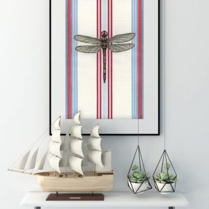 Jenny Evans Designs: Dragonfly