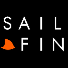 Sailfin logo