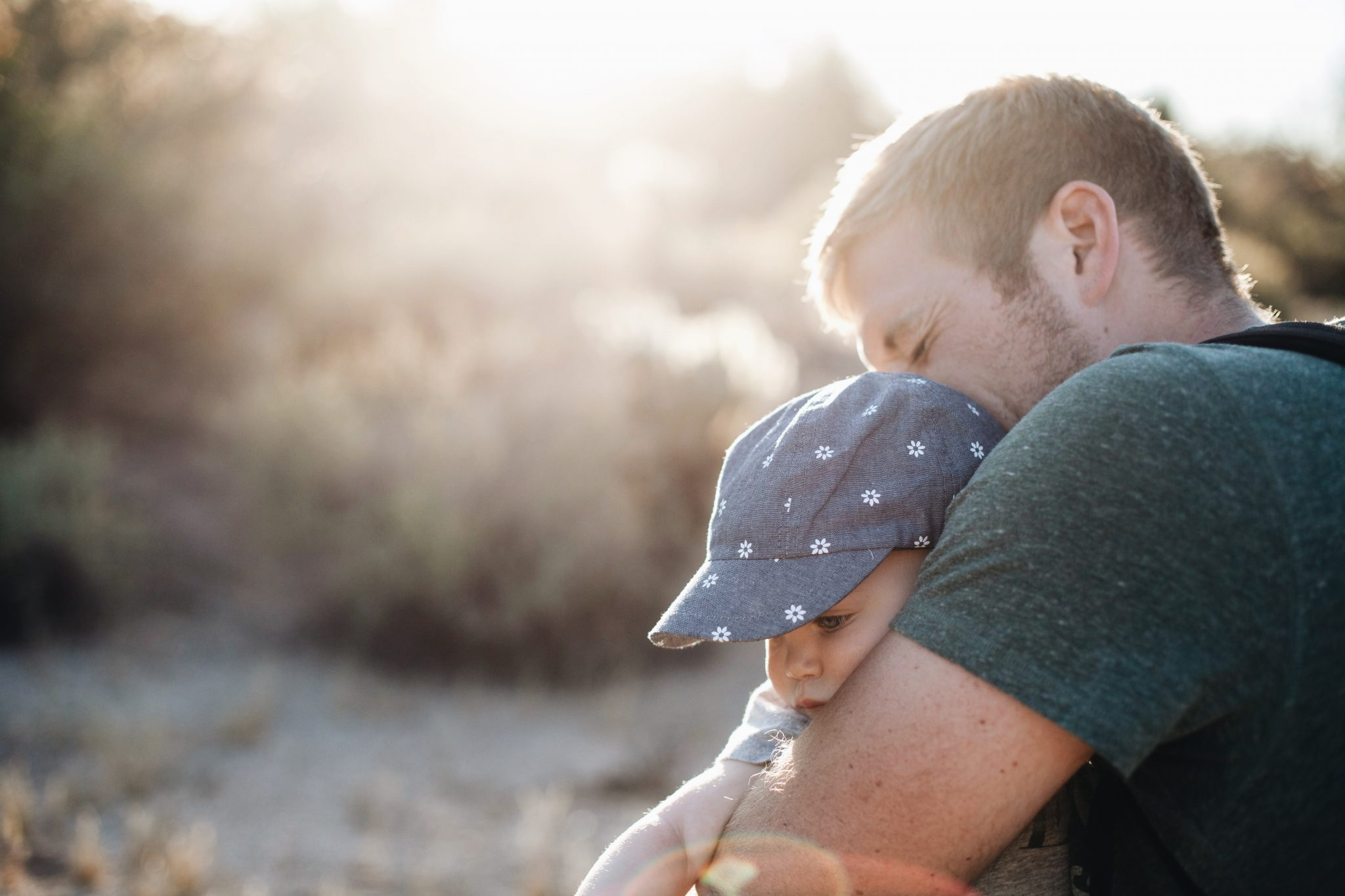 How would long-term paternity leave affect gender roles?