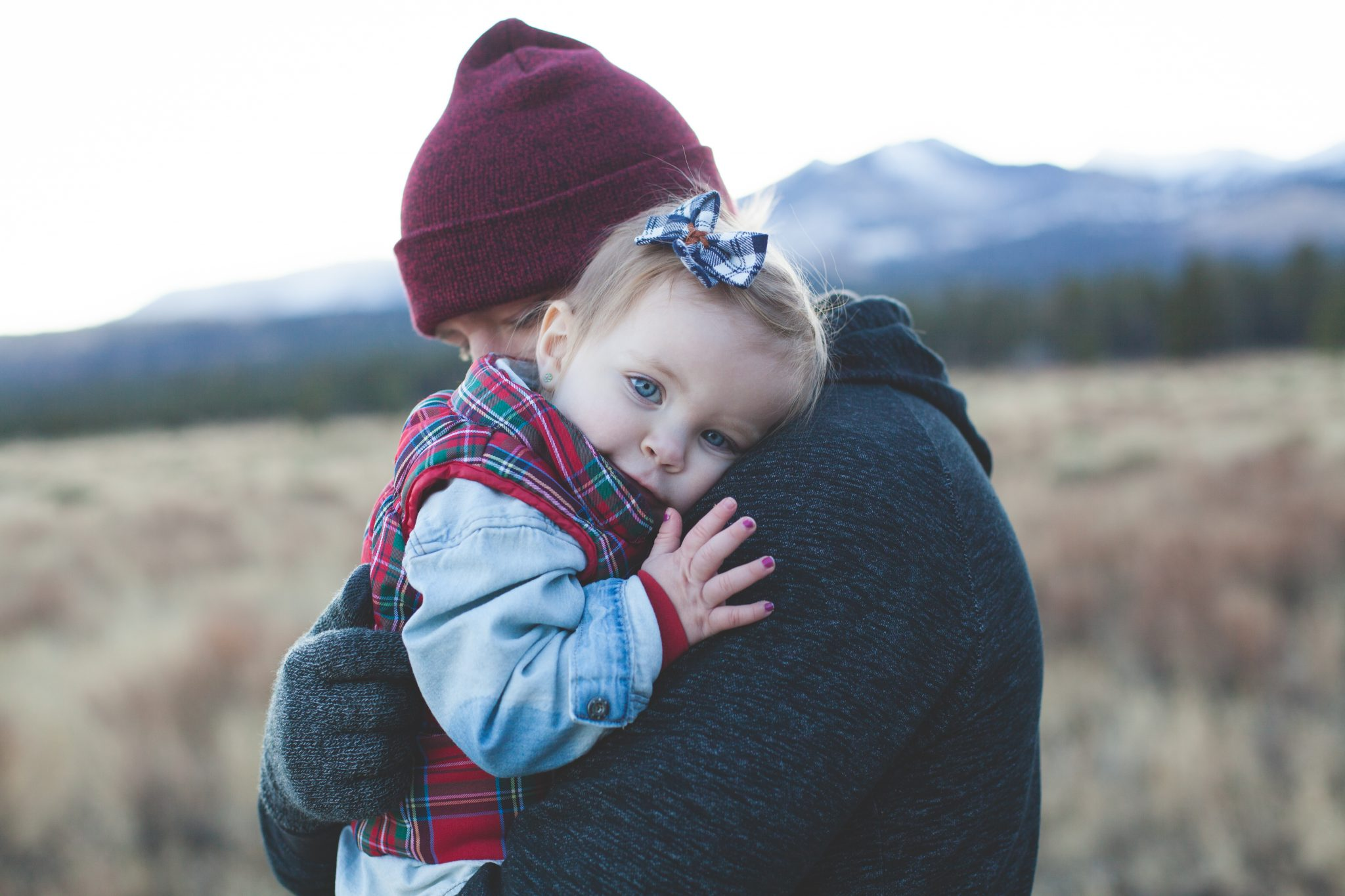 How to help vulnerable dads be better fathers