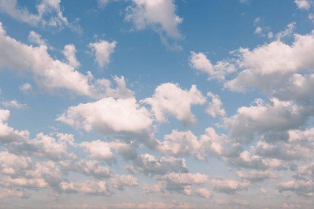 Travel Magazine Clouds