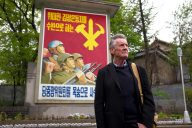 Michael Palin North Korea