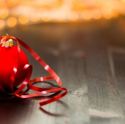 DIY Make your own Christmas Bauble