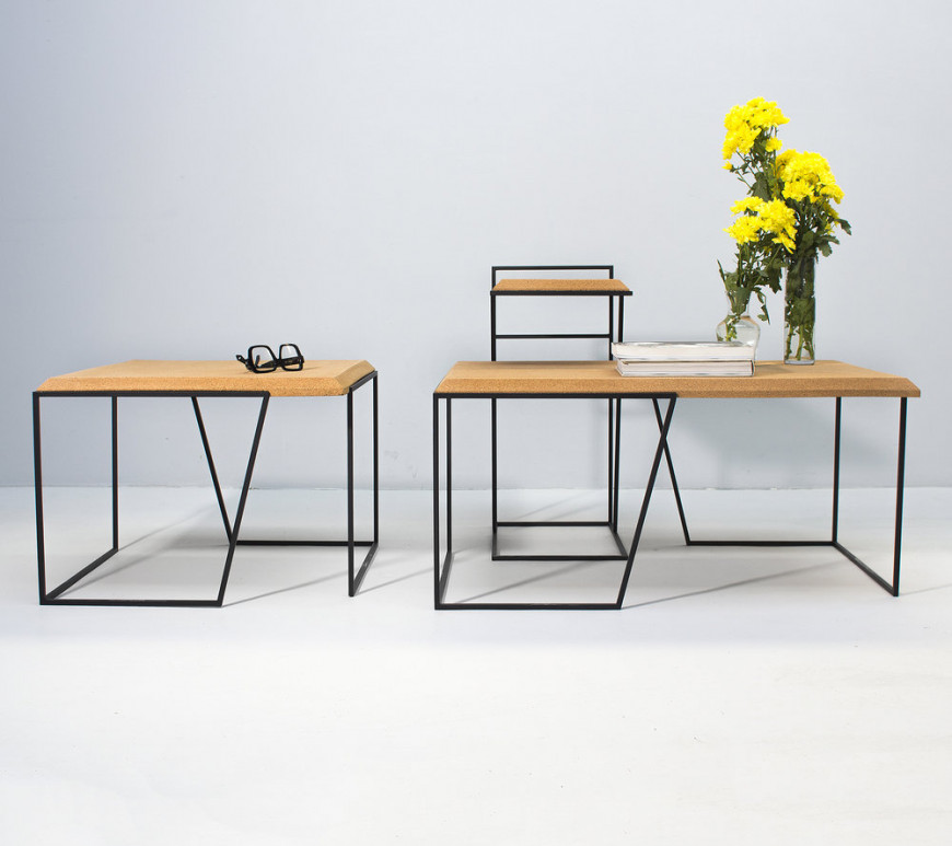 Grão collection tables from Galula
