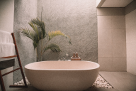 Bathroom interior trends for 2019