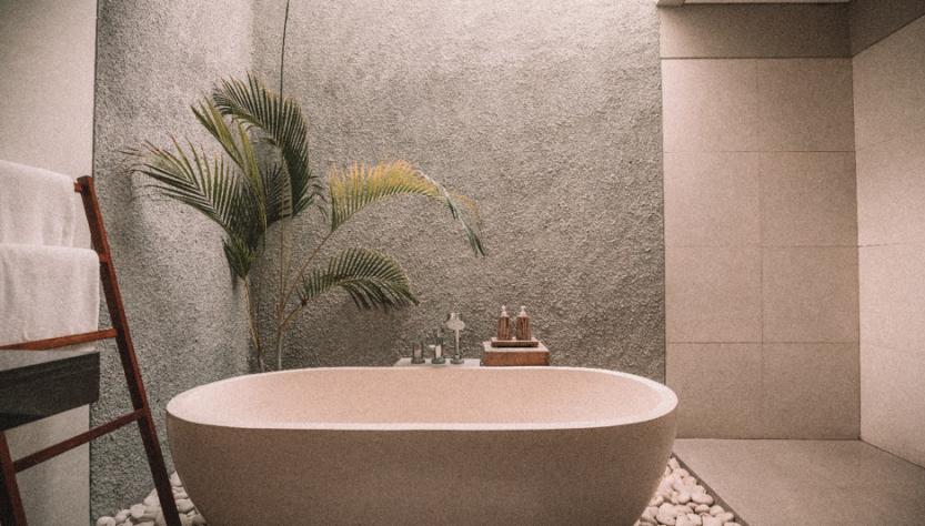 Bathroom interior trends for 2019