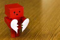 The Drama Triangle: Relationship Breakup advice