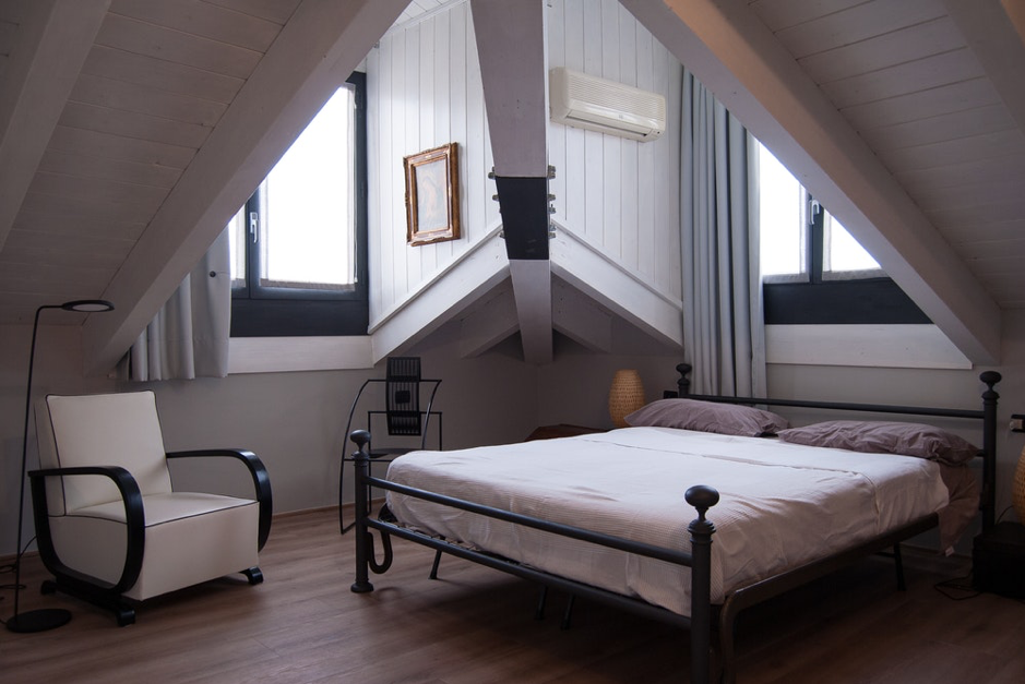 Loft conversion: Top tips for designing yours