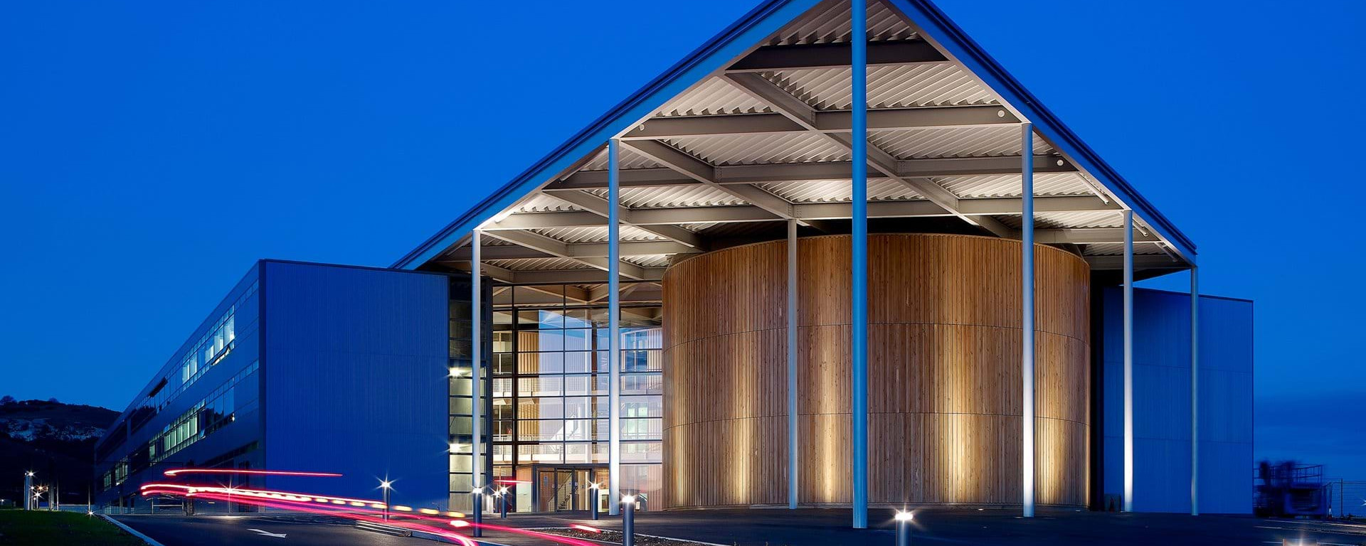 School Architecture Folkestone Academy by Foster + Partners
