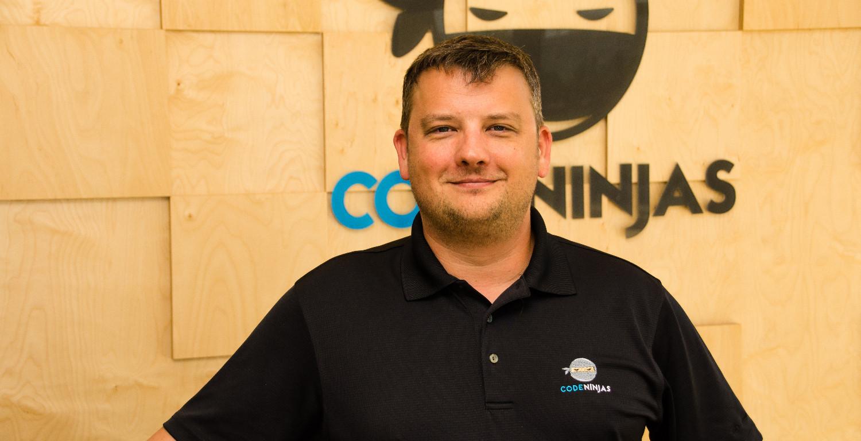 Kids Coding: Code Ninja David Graham