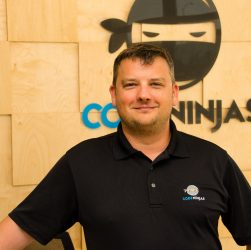 Kids Coding: Code Ninja David Graham
