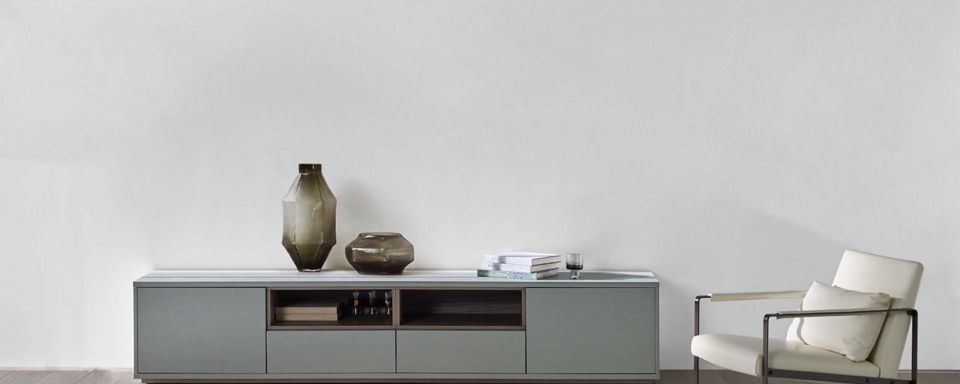 Camerich Leman Small Designer Lounge Chair furniture - Copse House Magazine