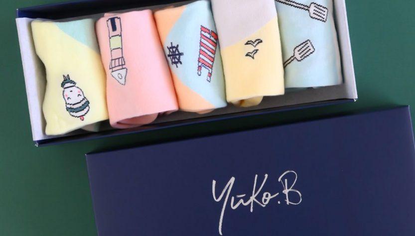 Yuko B Fashion