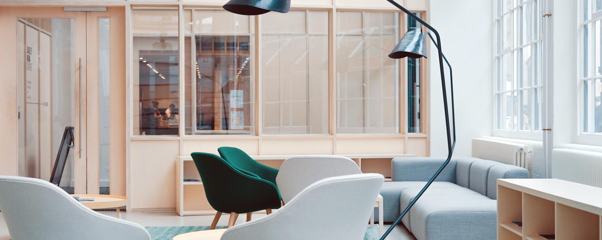 Lighting Interior Design Tips