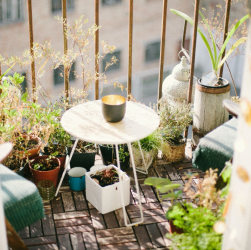 Transform your outside space