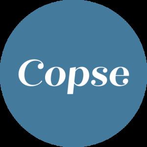 Copse Magazine Life Centric Style logo