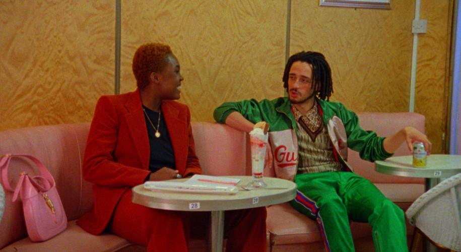 Margate Film Gucci